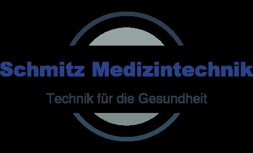 Schmitz Medizintechnik Online-Shop-Logo