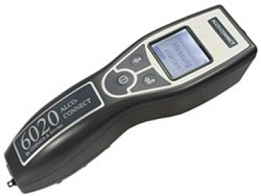 Alkohol-Tester AlcoConnect® CA6020plus