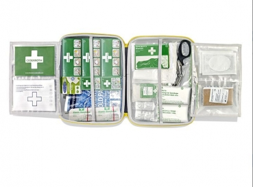 First Aid Kit Large DIN 13157
