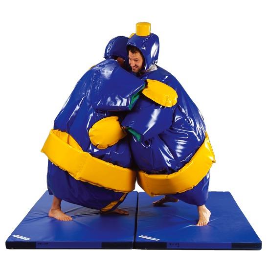 sumo ringer anzug