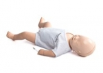 Reanimationspuppe Laerdal Resusci Baby QCPR mit Skillguide