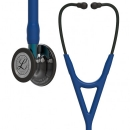 3M Littmann Cardiology IV Diagnostic Stethoskop High Polish Smoke Edition